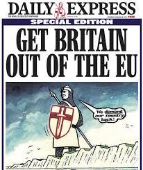 「英国のEU離脱決断は極めて健全」の画像検索結果