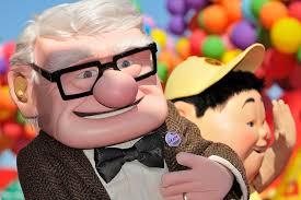 Resultado de imagen de pixar theory