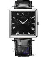 <b>Qwill 6001.01.04.9</b>.<b>51A</b> Купить мужские наручные <b>часы</b> с доставкой