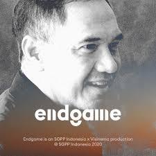 Endgame with Gita Wirjawan