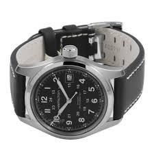 men s hamilton khaki field 38mm automatic watch h70455863 nearest click collect stores
