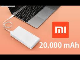 <b>Xiaomi</b> PB200LZM <b>Redmi Power Bank</b> 20000mAh <b>Fast</b> Charge ...