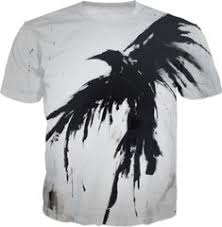 97 Best Raven & Crow T-Shirts images in 2019 | Shirts, Raven ...