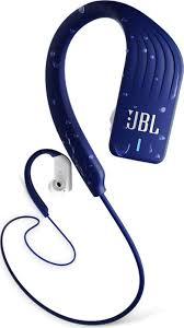 Беспроводные <b>наушники JBL Endurance</b> Sprint, синий купить по ...