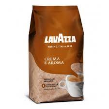 <b>Кофе в зернах Lavazza</b> Crema e Aroma (Крем арома) 1 кг ...