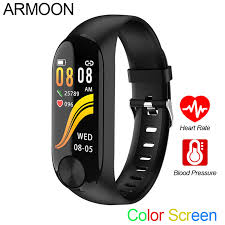 <b>Smart Bracelet Y10</b> Men Women Heart Rate Blood Pressure Fitness ...