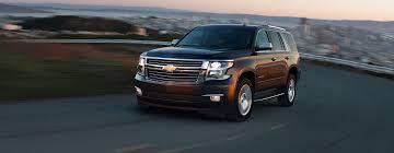 Новый Chevrolet Tahoe цена | комплектации и цены Шевроле ...