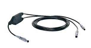 <b>Data</b> Transfer Cables | Leica Geosystems
