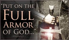 Image result for armor of god