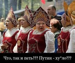 """На границу с Украиной отправился очередной """"путинский конвой"""" - Цензор.НЕТ 6816"""
