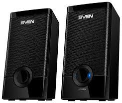 Купить <b>Sven 318 black</b> в Москве: цена <b>колонок</b> для компьютера ...
