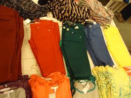 2011 frugal fashion but a slim selection only blue and red which is 44 50 which can be can be costly ashley chiaradio ae s associate said i think that