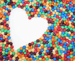 Image result for i love m&m's