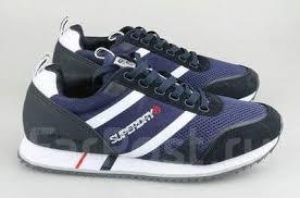 <b>Кроссовки</b> бренда <b>Superdry</b>, новые, в наличии - Обувь во ...