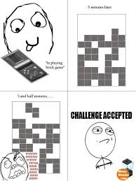 Challenge Accepted Meme Collection - The best of the Challenge ... via Relatably.com
