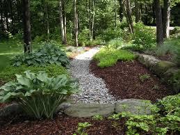 Small Picture Shade Garden Design Plans Garden Design Ideas
