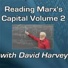 Reading Marx's Capital Volume 2 (audio)