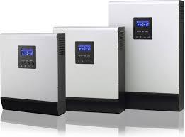 Solar System Power Saving Inverter 1kva 2kva 3kva <b>Off Grid Pure</b> ...