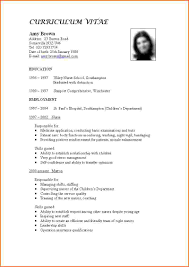 cv for teaching job format event planning template cv template for job seekers cover letter cashier position sample