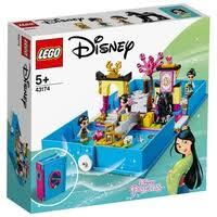 <b>Конструктор LEGO Disney Princess</b> 43174 Книга сказочных ...