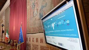 Organizzazione Della Camera Dei Deputati : La camera dei deputati si fa social il primo livetweeting da
