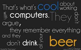 Computer quotes to inspire and motivate |