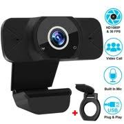 Full <b>HD 1080P</b> Webcams - Walmart.com