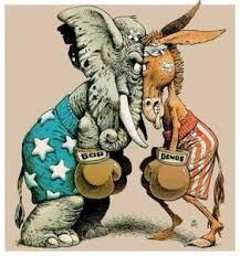 Image result for liberal vs conservative
