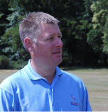 Blue Mountain Golf Centre's PGA Coach, Duncan Woolger, has earned the top ... - Blue-Mountain-Coach