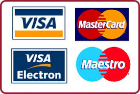 Image result for visa card logo