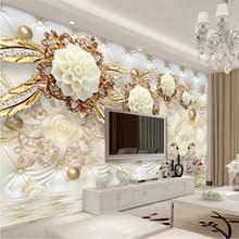Best value Gold White <b>Wallpaper</b> – Great deals on Gold White ...