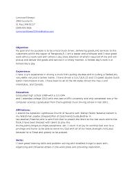 resume objective sample no experience resume maker create resume objective sample no experience delivery driver resume sample dealertradedriverresumesample samples