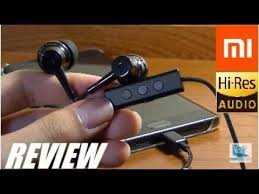 REVIEW: <b>Xiaomi Mi ANC Type</b>-<b>C</b> Earphones (High Res Audio ...