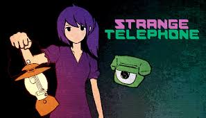 Strange <b>Telephone</b> on Steam
