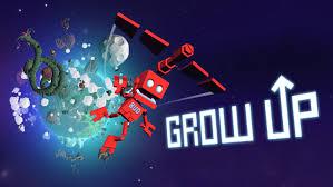 Grow Up! - Официальный сайт Ubisoft