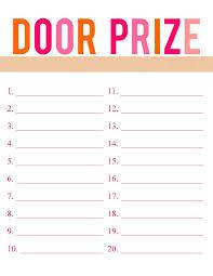 door prize drawing slips template door prize drawing slips template door prize drawing slips template videotekaalex tk