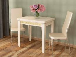 <b>Обеденный стол</b> Орфей 26.10 лайт Астрид от производителя ...