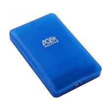 """Купить <b>Внешний корпус AgeStar</b> 3UBCP3, USB3.0 to 2.5"""" HDD ..."""
