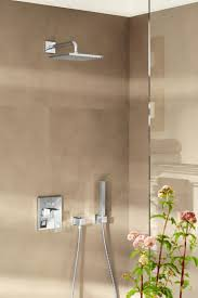 ideas shower systems pinterest: grohe eurocube shower mixer  grohe eurocube shower mixer