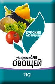 """<b>Удобрение</b> Буйские <b>Удобрения</b> """"Для овощей"""", 1 кг — купить в ..."""