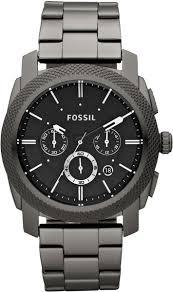 Наручные <b>часы Fossil FS4662</b> — купить в интернет-магазине ...