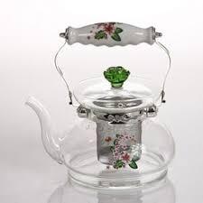 Отзывы о <b>Чайник заварочный Agness</b>