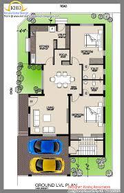 Single Floor House Plan and Elevation   Sq  Ft    Kerala home     Square Meter   Sq  Ft Single Floor House Plan Elevation   September