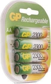 <b>230AAHC</b>(HR06/<b>AA</b>)4, <b>Аккумулятор</b> никель-металлгидридный ...