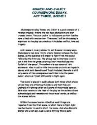 shakespeare    s play     romeo and juliet     is a good example of a    page  zoom in