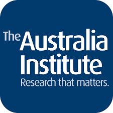 Power <b>down II</b> - Australia's electricity demand | The Australia Institute