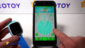 Как быстро настроить GPS часы <b>Smart Baby Watch</b> в SeTracker2 ...