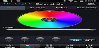 <b>Mi</b>-<b>light</b> Bluetooth - Apps on Google Play