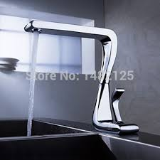 touch control kitchen faucet contemporary recessed