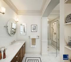 hit pretty best paint color for small bathroom on bathroom with bathroom grey wall color with white crown molding and black bathroom lighting ideas bathroom traditional